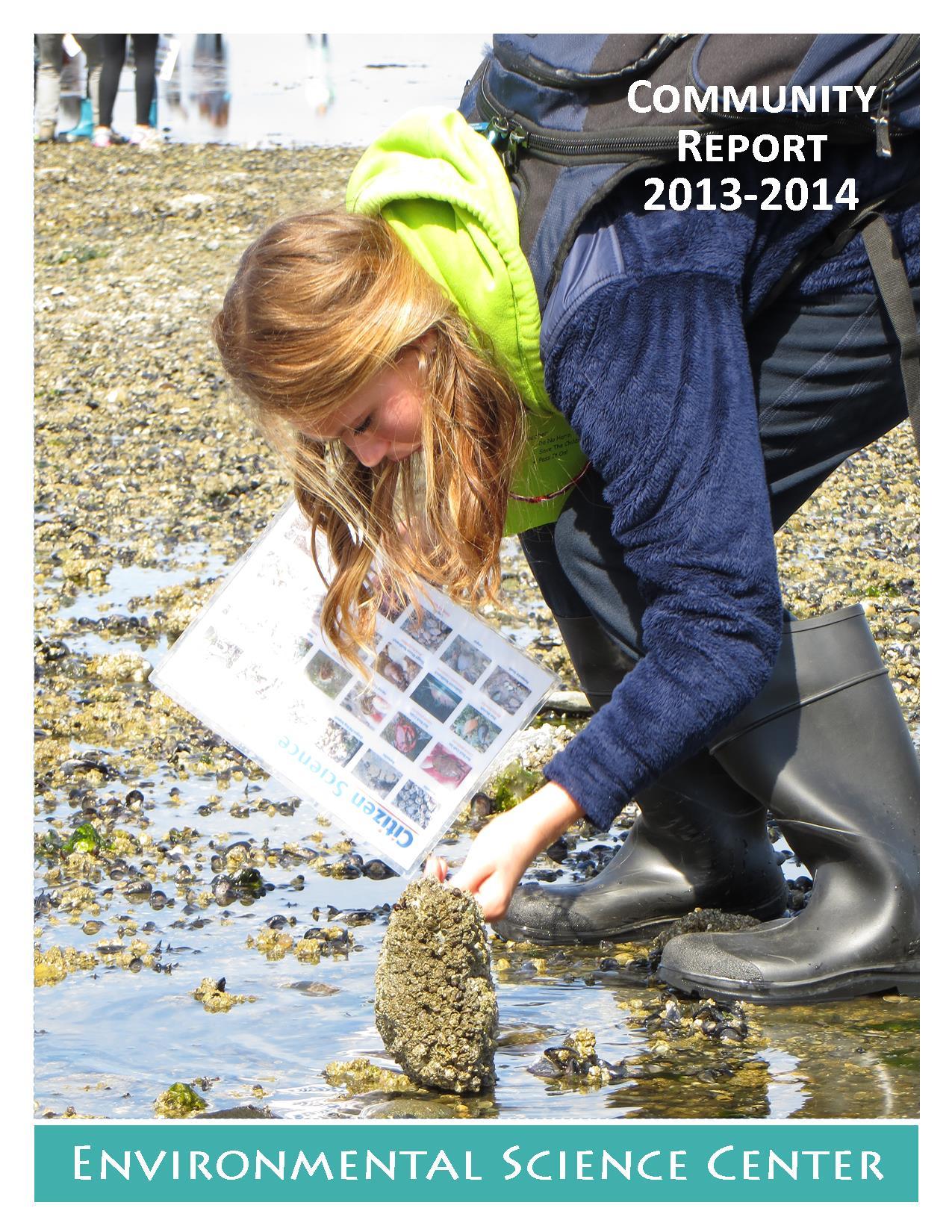 Annual Report 2013-2014 2