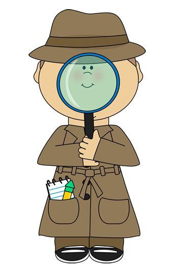 water-detective