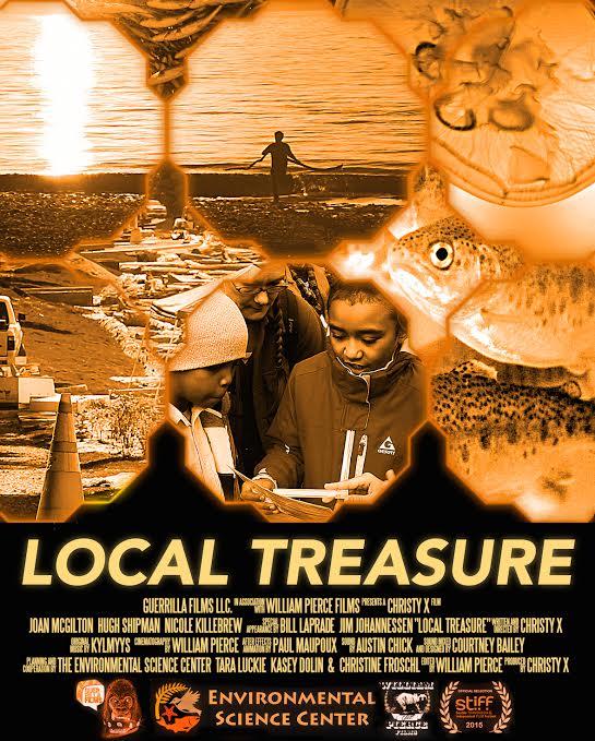 Local Treasure Film