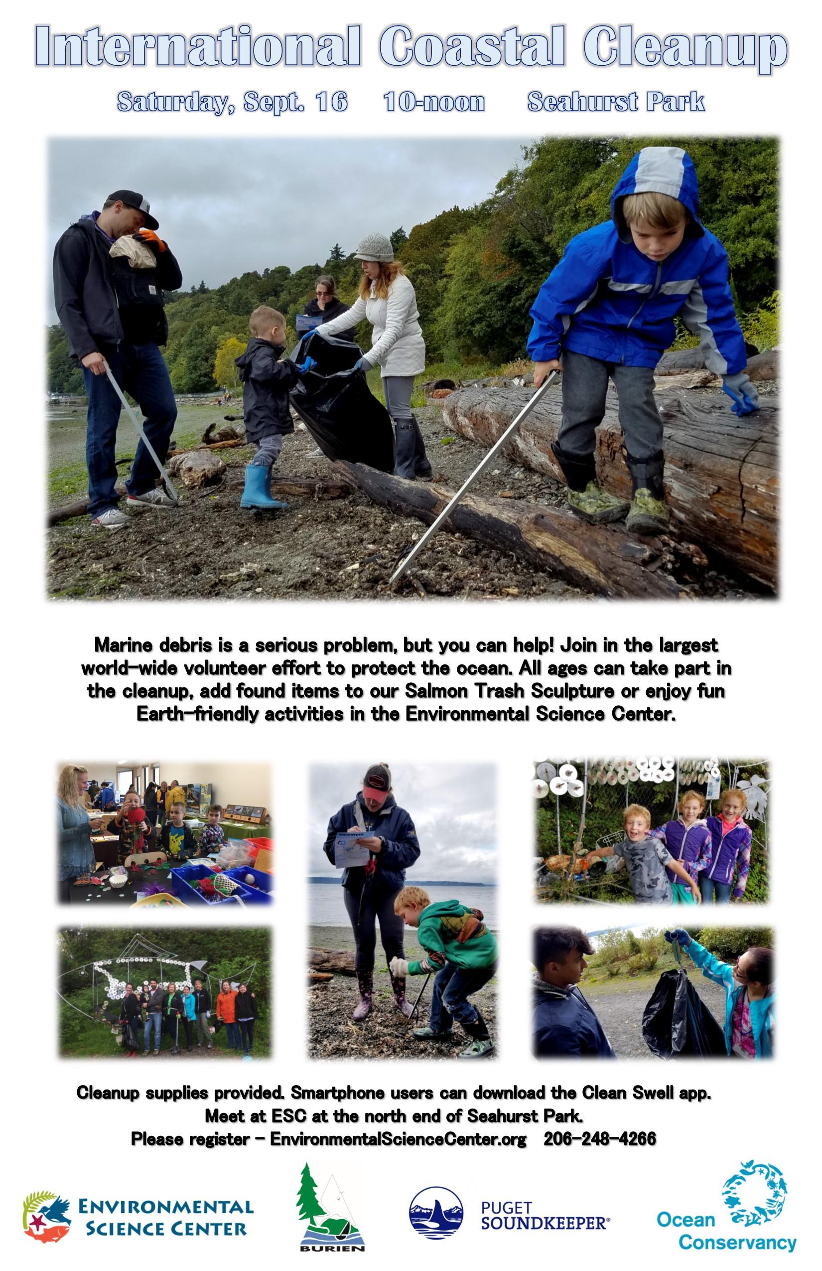 2016.09 International Coastal Cleanup flyer 11x17