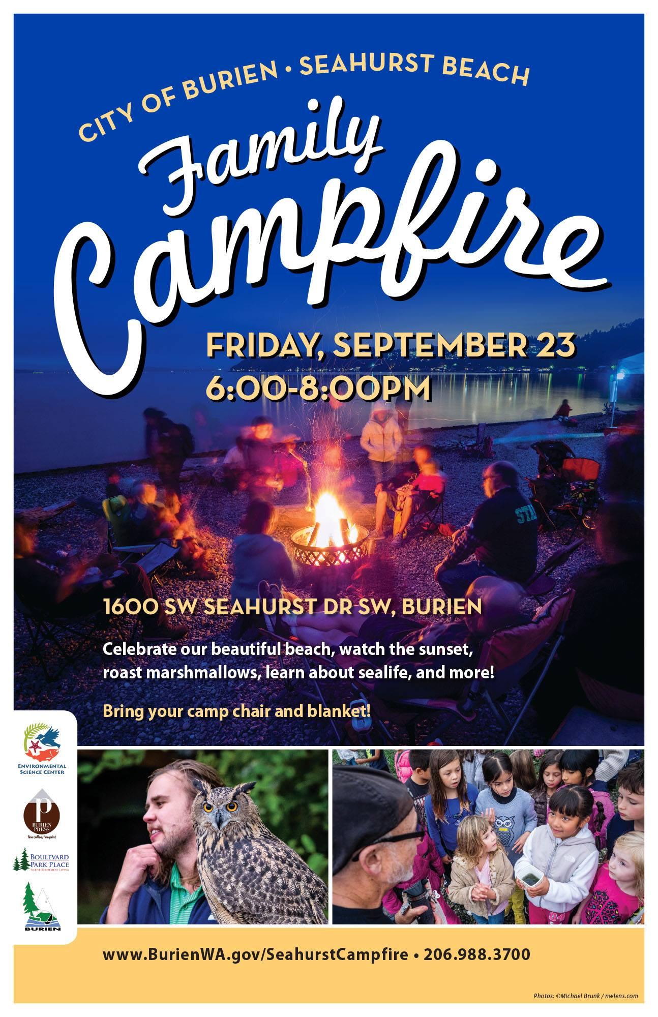 SeahurstCampfire2016