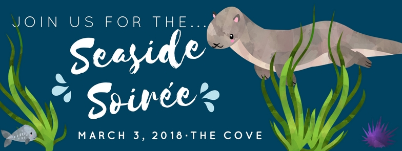 You otter be there -- get your tickets today!